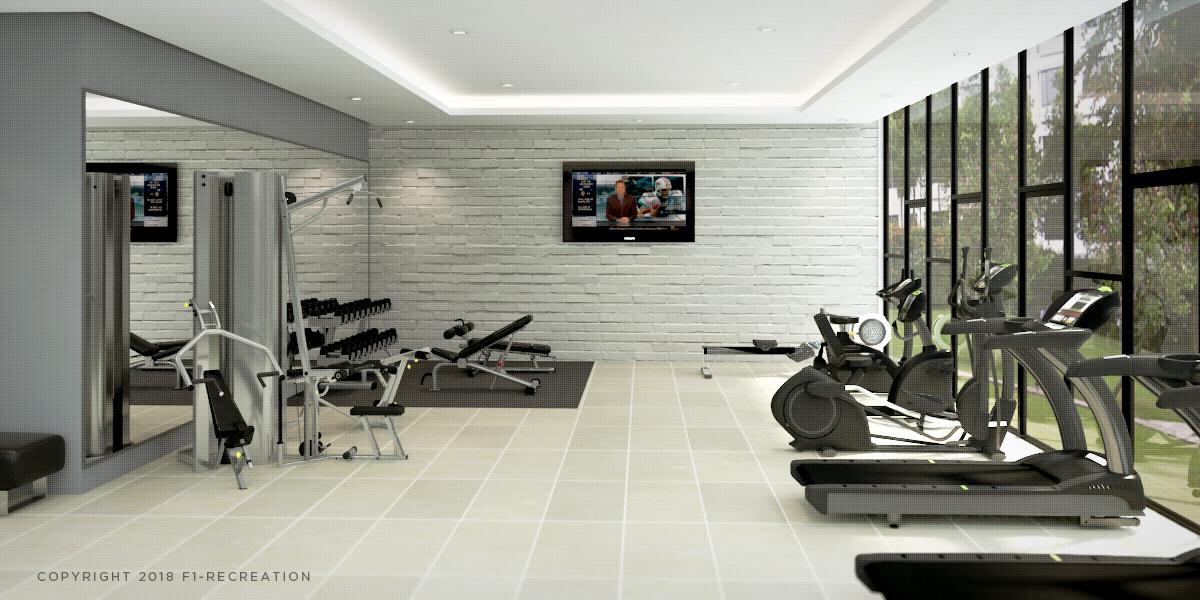 TR gym